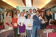 IV Encuentro Solidario Jóvenes Restauradores de Jaén